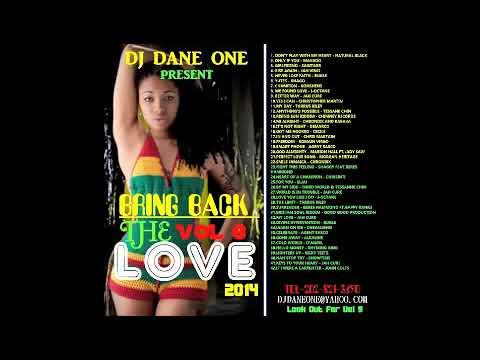 New Reggae & Culture Hits   The Love 8   december 2017   Chronixx,Jah Cure,Tessanne Chin,
