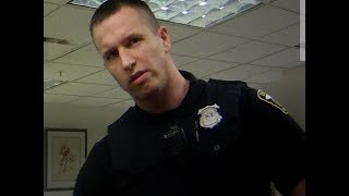 Euclid mayor fires police officer who used excessive force on motorist