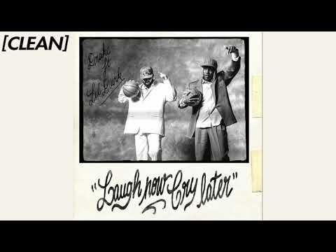 [CLEAN] Drake – Laugh Now Cry Later (feat. Lil Durk)