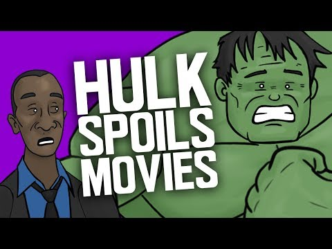 Download Youtube: Hulk Spoils Movies
