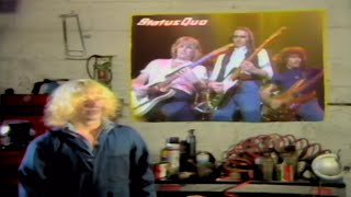 Status Quo - Something 'bout You Baby I Like - Video 1981