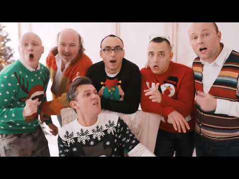 ManSound - Santa Baby [Official Video]