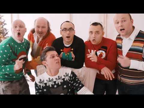 Клип ManSound - Santa Baby