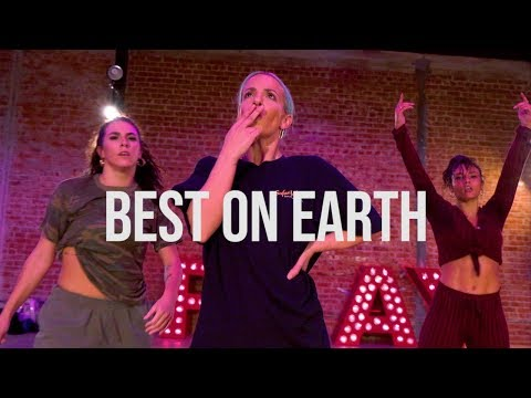 Russ – BEST ON EARTH (feat. BIA) | Nicole Kirkland Choreography