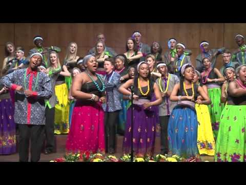 Ingoma - Inspired by Ithemba Musical Group