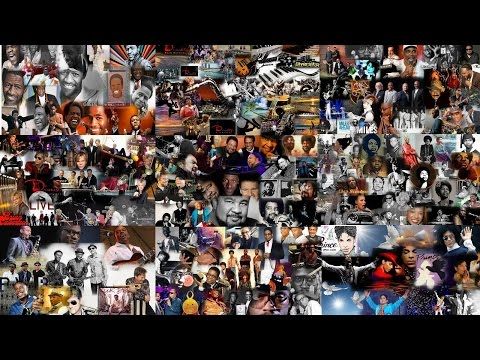Diversity Music Network - Smooth Jazz Picture Show