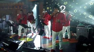 LIVE  Amigos Band  (Aut Boi Nian)
