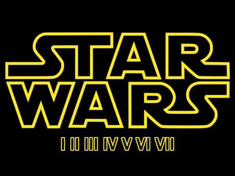 Star Wars - End Credits Music Collection (The Journey, So Far)