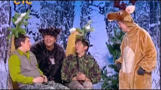 Уральские пельмени-Охота