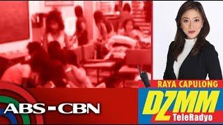 DZMM Teleradyo: Mga 'bakwit' sa Albay, bibigyan ng trabaho