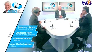 PAF – Patrice Carmouze and Friends – Emission du 13 décembre 2019