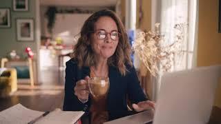 Con tu coffee shop NESCAFÉ® Dolce Gusto® tienes la taza perfecta para iniciar todos los días