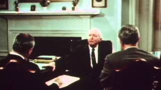Justice Black And The Bill Of Rights (clip)