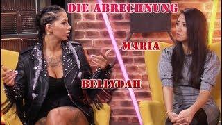 BACHELOR – Die Abrechnung Teil 4: Bellydah und Maria im Live-Talk
