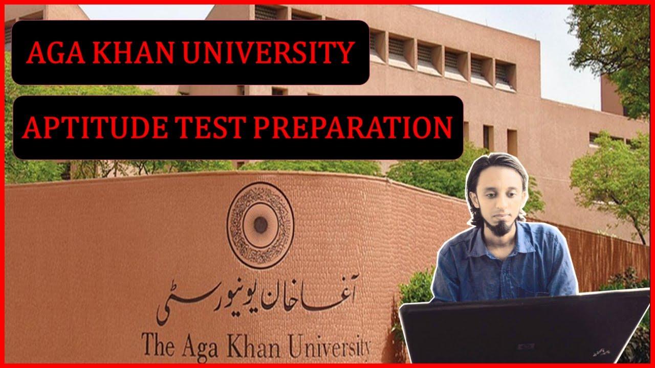 Aga Khan University Admissions 2018-2019 » The Educationist Hub