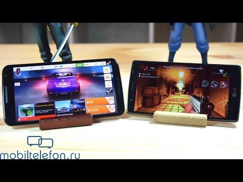 Хард ресет LG G4: сброс к заводским настройкам