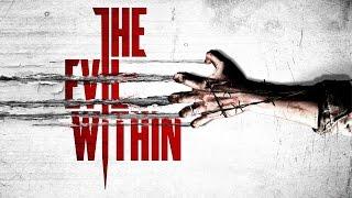 The Evil Within Психлечебница, Псих с БЕНЗОПИЛОЙ ну и хаха первая СМЕРТЬ!! #1
