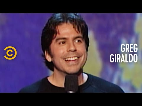 Do You Really Have to Feed a Baby Every Day? - Greg Giraldo