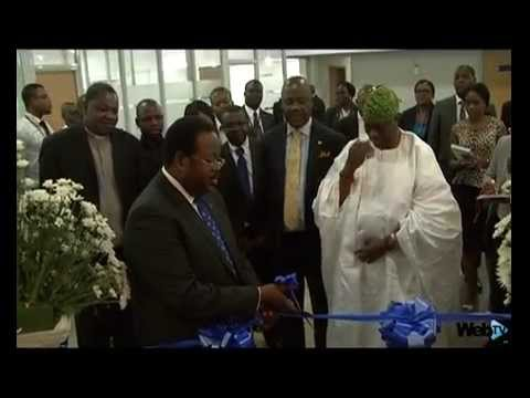FirstBank launches Premium banking Lounge.