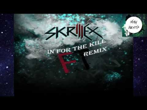 La Roux - In For The Kill (Skrillex Remix)