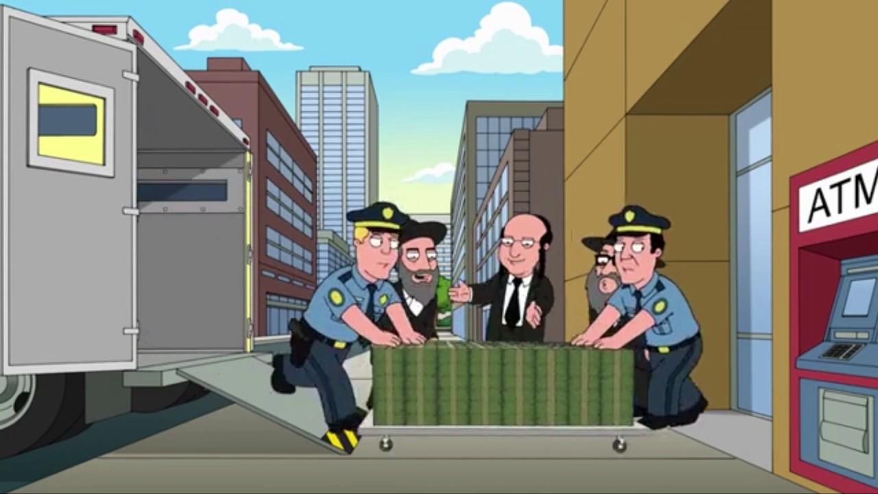 Family Guy Geld
