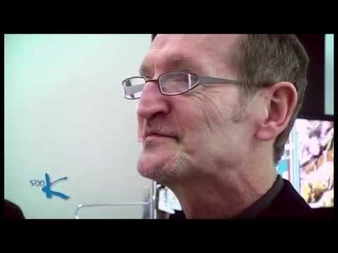 """500K Chroniques d'une province - """" Philippe Mobers, programmateur musical """""""
