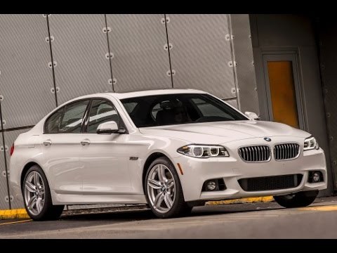 2015 bmw 5 series 535i start up and review 3 0 l inline 6 cylinder turbo youtube. Black Bedroom Furniture Sets. Home Design Ideas