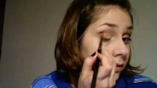 makeup tonalità marrone Thumbnail