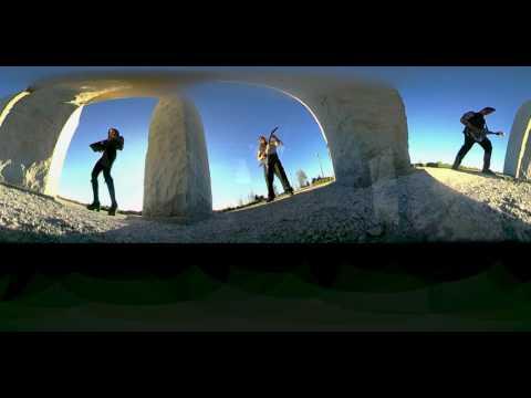 Seven Factor-The Watchers [ 360° Version ]