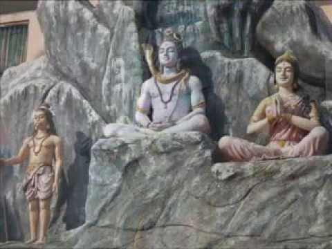 Shiva Manasa Puja (Mental Worship of Lord Shiva)