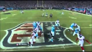 New York Giants Highlights