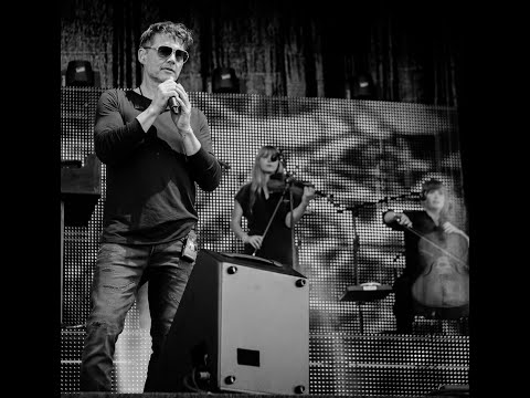 A-ha - Crying in the Rain - Live at Bospop - Weert, Netherlands - July 14, 2018