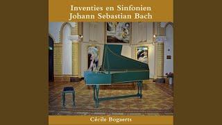 Sinfonia 14, B Flat Major, Bwv 800