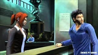 Cognition Ep 1 - Post Office (Part 14) Infinite PC Gaming