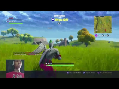 How To Run Fortnite Faster