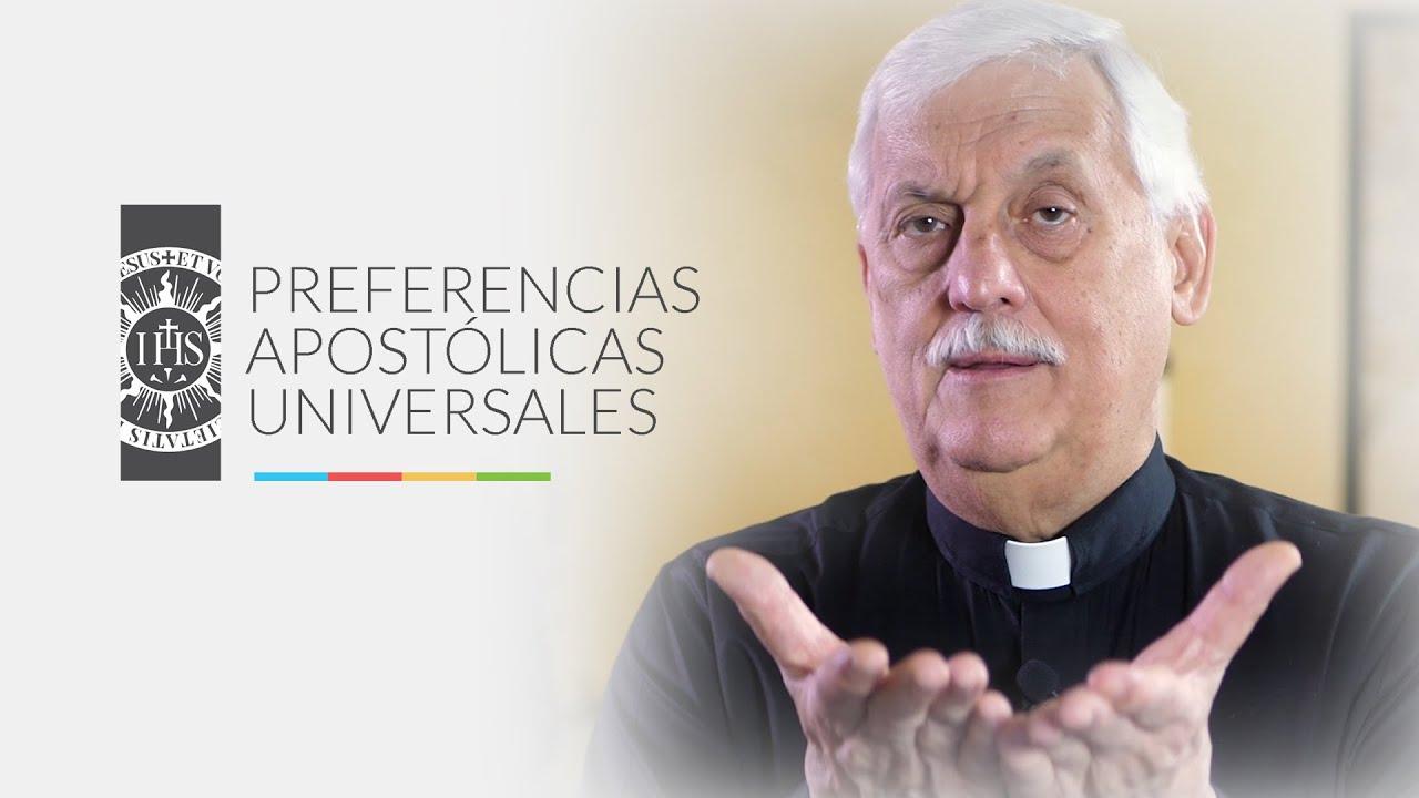 Preferencias jesuitas