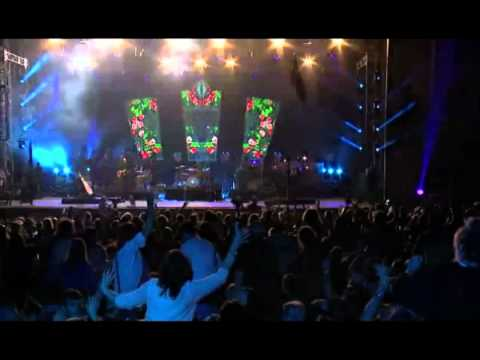 Florence + The Machine - Rabbit Heart (Raise It Up) (Live At Bestival 2012)
