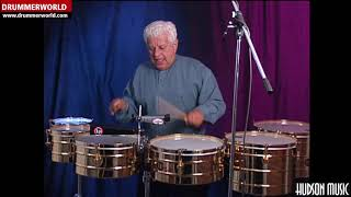 Master Of The Timbales: TITO PUENTE (R.I.P.)