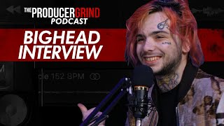 Bighead Talks Almost Getting Killed, Taking Major L's, CRAZY Tour Life Stories & More