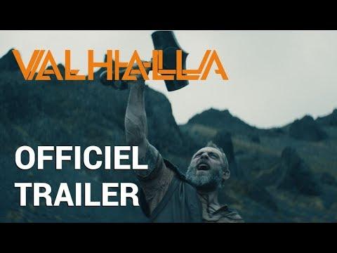 Valhalla | Officiel Trailer I 2019 - Se filmen hjemme nu ?