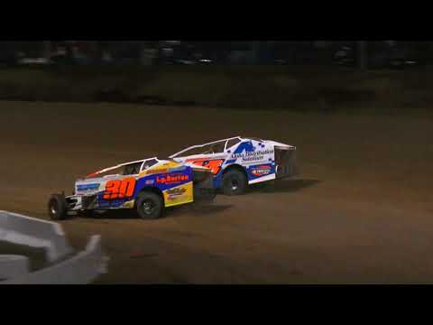 2017 Full Throttle Modified Series Race #1 Recap - Delaware International Speedway