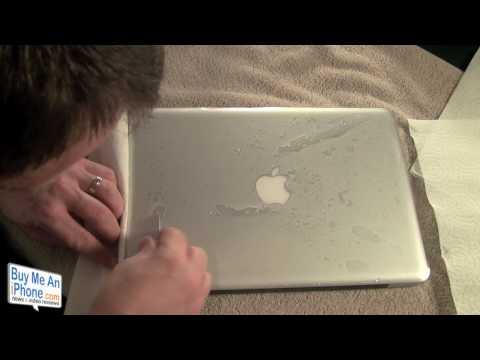 BodyGuardz Macbook Pro (Unibody)