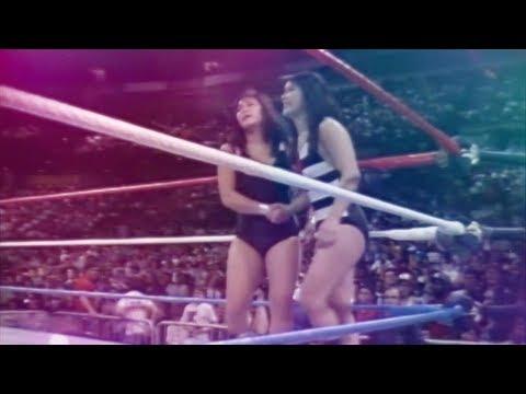 WWE The Jumping Bomb Angels - ジャンピング ボム エンジェルス Custom Entrance Video / Titantron