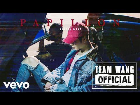Jackson Wang - Papillon (Teaser 2)