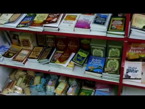 Toserba Muslim - Toko Buku Islam Pilihan I Herbal I Hijab dan Gamis Syar'i