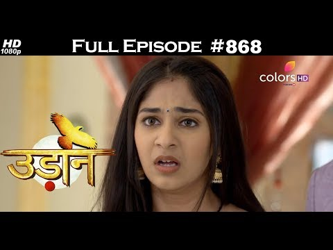 Udann Sapnon Ki - 14th September 2017 - उड़ान सपनों की - Full Episode
