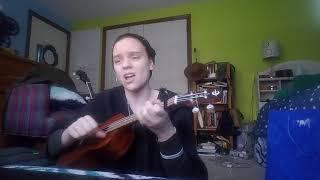 Lana del rey - video games ukulele ...