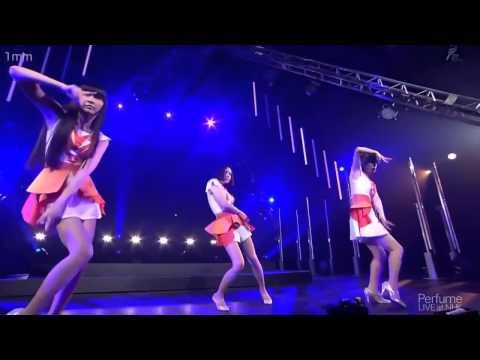 Perfume LIVE 2013 Cut