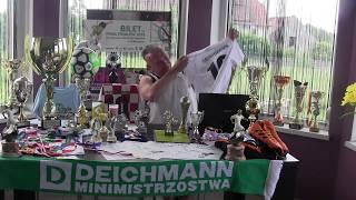 Deichmann Minimistrzostwa-Enso Oberland Cup-Mistrzostwa Polski -Podsumowanie Sezonu z Iskra Kochlice