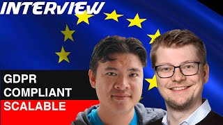 Scalable Blockchain For European Union? Lition Interview